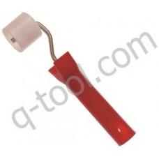 Валик Quality Tool обойный с ручкой пластиковый