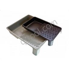 Ванночка малярная (Кювета) Quality Tool 110х190 (Польша)