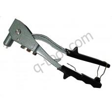 Пистолет для заклепок ручной алюминиевый корпус