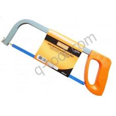 Ножовка по металлу с пластиковой ручкой 300мм Orange