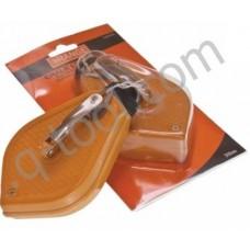 Шнур отбивочный 30м Orange