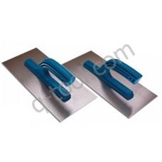 Гладилка Quality Tool нержавеющая сталь 280х130 мм (Польша)