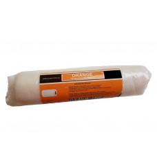 Валик Велюр 15х100х6 Orange thermofusion